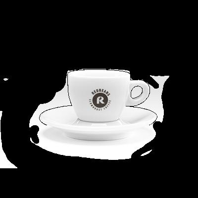 Redbeans porselein Espresso
